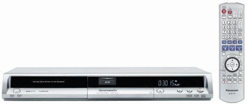 Great Deal! Panasonic DMR-ES25S DVD Recorder with DV Input with HDMI and SD Card Slot