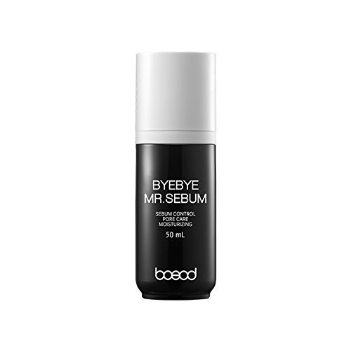 [BOSOD] Bye Bye Mr. Sebum for controlling Serum, Pore, Oil-Water Balanced Skin For Men (1.69fl.oz./50ml) For Sale