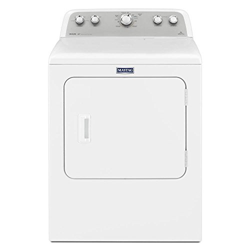 Maytag Light-skinned Bravos Electric Dryer