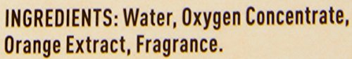 Nature's Miracle Dog Stain And Odor Remover, Oxy Formula, With Fresh Orange Scent, 32 fl oz by Nature's Miracle (Image #1)