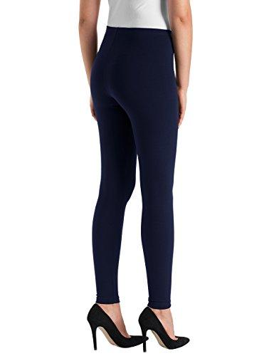 Wolford Azul Mujer dark Medias Leggings Baily Navy Para rzxnvrw