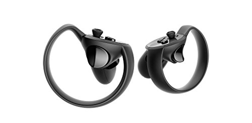 Video Games : Oculus Touch