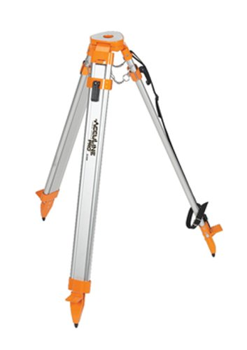 Best Laser Level Tripod: Johnson Level & Tool 40-6340 Tripod
