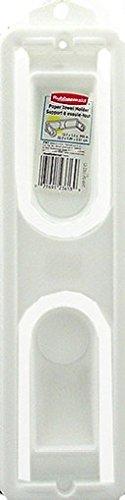 (Rubbermaid Paper Towel Holder,)