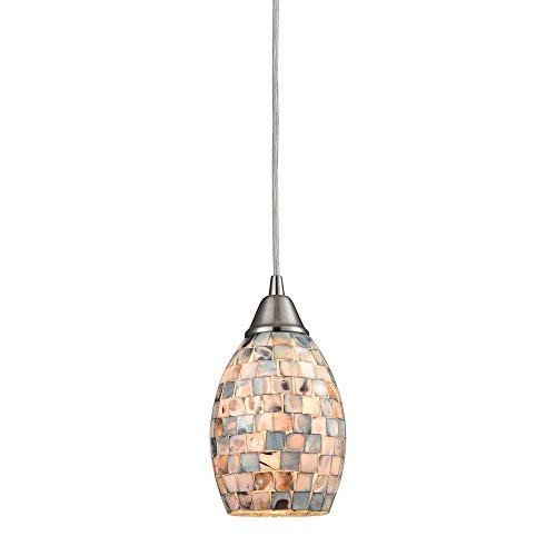 Elk Lighting Capri Pendant