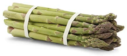 Green Asparagus Organic, 1 Bunch