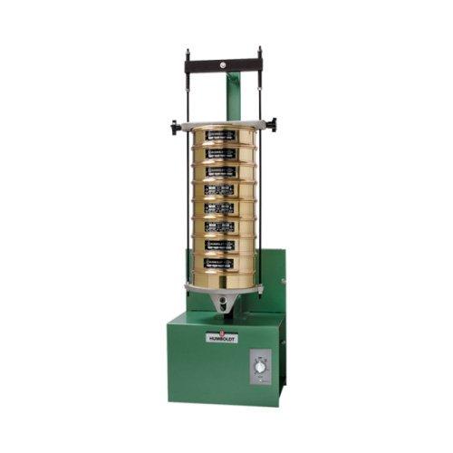 - HUMBOLDT H-4325 Motorized Economy Sieve Shaker, 120V, 60 Hz