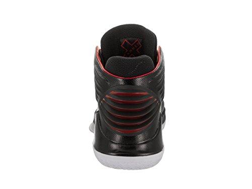 Nike Air Jordan xxxii NERO Tessile/sintetico Sneaker Schwarz (Black/University Red) Footlocker En Línea Ebay La Venta En Línea Para La Venta El Envío Libre Genuino MsyDyF