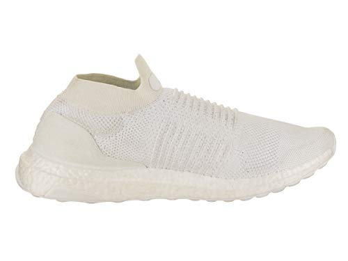 Adidas Cwhite Men Running Ultraboost Shoe Laceless Cwhite qFq8wRZ