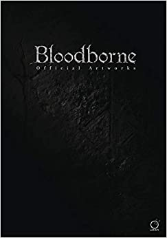 Bloodborne Official Artworks por Sony