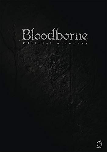 eBook Bloodborne Official Artworks by Sony, FromSoftware.pdf