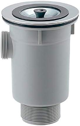 流し台トラップ 453-016 シンク内部品 水栓 住宅設備 水廻り 金具 カクダイ KAKUDAI 吉KD
