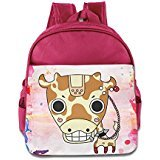 MYKKI Weird Giraffe Children Design Bag - Nz Ban