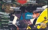 1995 Pinnacle Select NASCAR Racing Cards 24-Pack Box - Dale Earnhardt, Sr.
