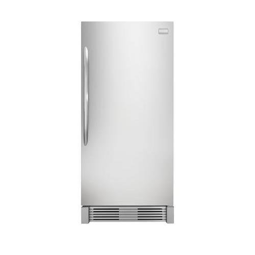 DMAFRIGFGRU19F6QF - Frigidaire Gallery 19 Cu. Ft. All - Side By Side Steel Refrigerator Frigidaire Stainless