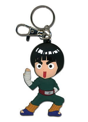 Naruto Chibi Rock Lee Ver. 1 (Rock Lee Keychain)