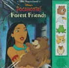 Pocahontas' Forest Friends, , 0785313370