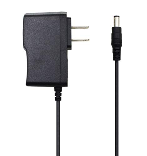 (GSParts US AC Adapter for Infomir MAG 250 254 256 322 Set-TOP Box Power Supply Charger)