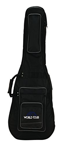 Deluxe Double Electric Bass - 3