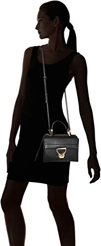 55 Borse Donna Spalla noir 01 Cd5 Coccinelle A Nero E1 B7 Arlettis nYztq1WUw6