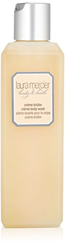Laura Mercier Body Care 8 Oz Creme Brulee Body Wash For Women -  CLM07803