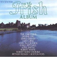The Irish Album [VINYL LP]