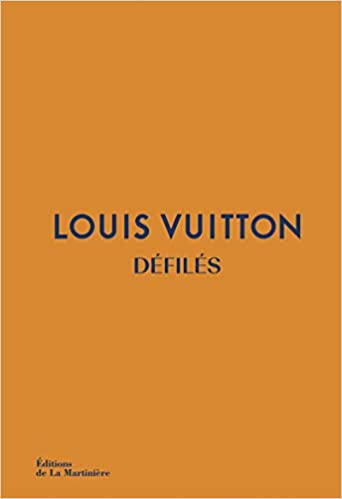 Louis Vuitton Defiles Amazon Fr Jo Ellison Louise Rytter