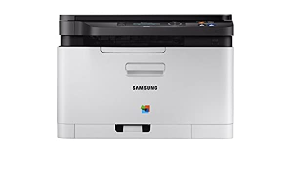 Samsung Xpress C480W Farblaser-impresora multifunción A4 ...