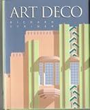 Art Deco, Richard Striner, 1558598243