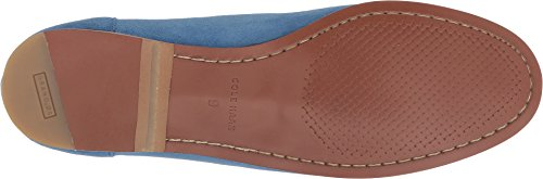 discount for cheap Cole Haan Women's Emmons Tassel Loafer Ii Riverside Suede clearance low cost top quality for sale r6lFeCGT