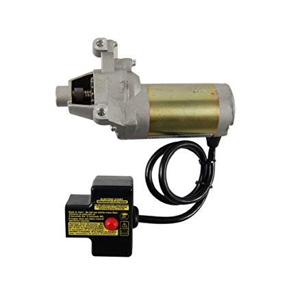 Mtd 951-10645B Snowblower Electric Starter Genuine Original