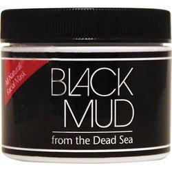 Black Mud Mask - 9