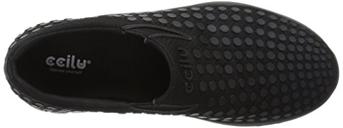 W Amazon Shoe Water Black CCILU Women's SEAqBB