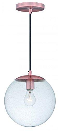 Vaxcel P0162 630 Series 1 Light Mini Pendant, 10
