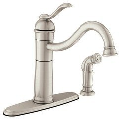 moen kitchen faucet handle kit - 9
