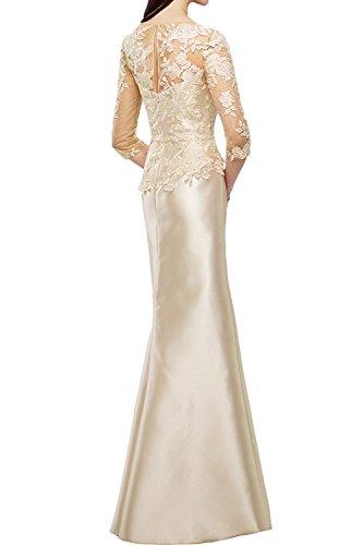 Etuikleider Abendkleider 3 Braut Damen Kleider Langarm Jugendweihe Apfel Marie mit La Spitze 4 Festlichkleider Gruen zYRC7qcw
