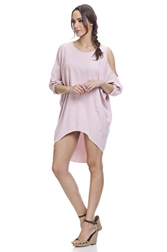 TANTRA, Vestido Casual para Mujer Rosa
