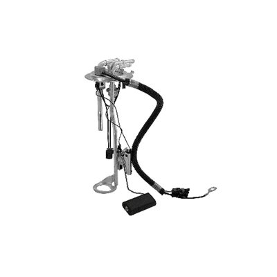 CPP Driver Side Mount Fuel Tank Sending Unit for Chevrolet Pickup, R20, GMC Pickup (Pickup Fuel Tank Side Mount)