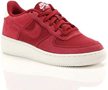 air force 1 bambino rosa