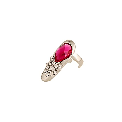 winters-secret-rose-red-drop-crystal-diamond-accented-women-and-girls-fashionable-fingernail-ring