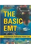 The Basic EMT 2003, McSwain, Norman E., 0323026133