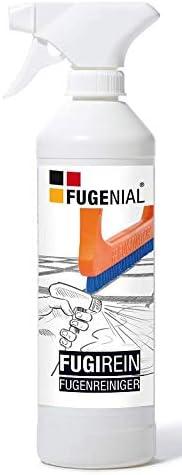 Fuginator FUGIREIN detergente para Juntas, 500 ml, Agente ...