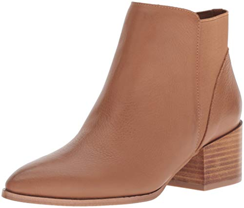 Chinese Laundry Women's FINN Ankle Boot, Honey Brown Leather, 10 M US