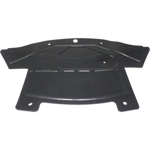 Garage-Pro Engine Splash Shield for CHRYSLER 300 2005-2010 Under Cover RWD Below engine ()