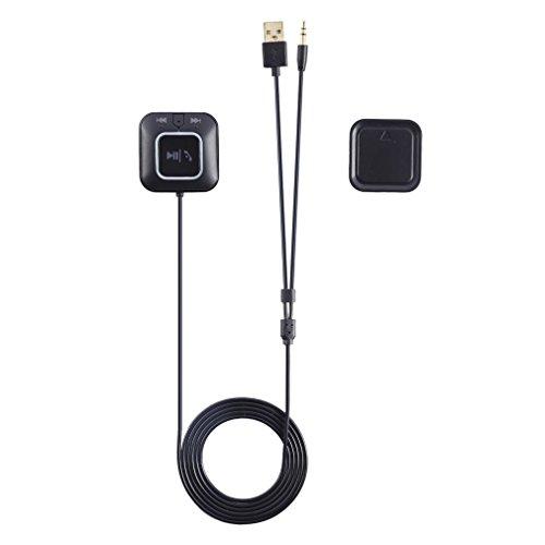 Bluetooth Receiver Hands free LESHP Smartphones