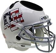 Schutt NCAA Texas A&M Aggies Football Helmet Desk C
