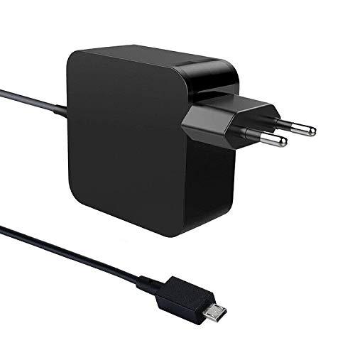 45W Notebook Laptop Adaptador de Cargador de CA Cable de alimentación para ASUS E402MA E402SA E402NA E402 E403SA E403NA E403 R515 R515M R515MA S200 ...