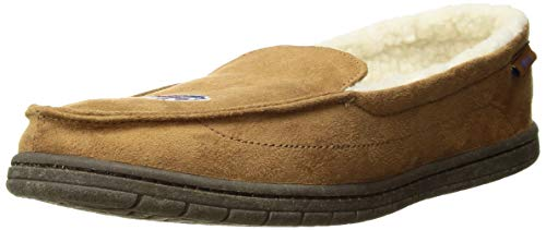 Buy nfl mens logo moccasin slippers buffalo bills