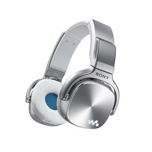(Sony NWZ-WH505 MP3 Player (16GB) - Silver)