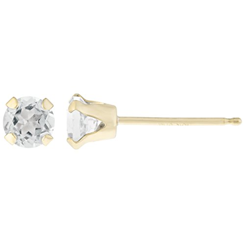 Best Deals On 14 Karat Gold Earrings For Babies Products